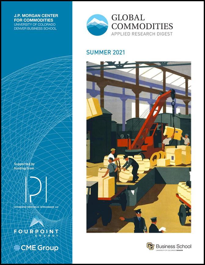 Research Digest Summer 2021